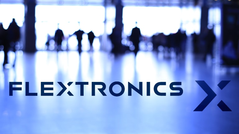 Flextronics, Time Warner, Hershey Foods: 'Mad Money' Lightning Round