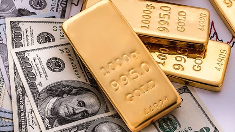 U.S. Treasury Bonds, Gold, Utilities Remain Popular Despite Volatility