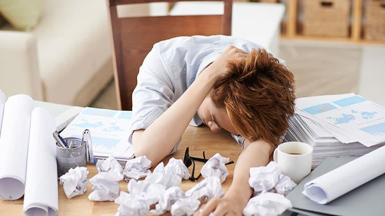 Sleep Deprivation Hits Employers' in the Wallet