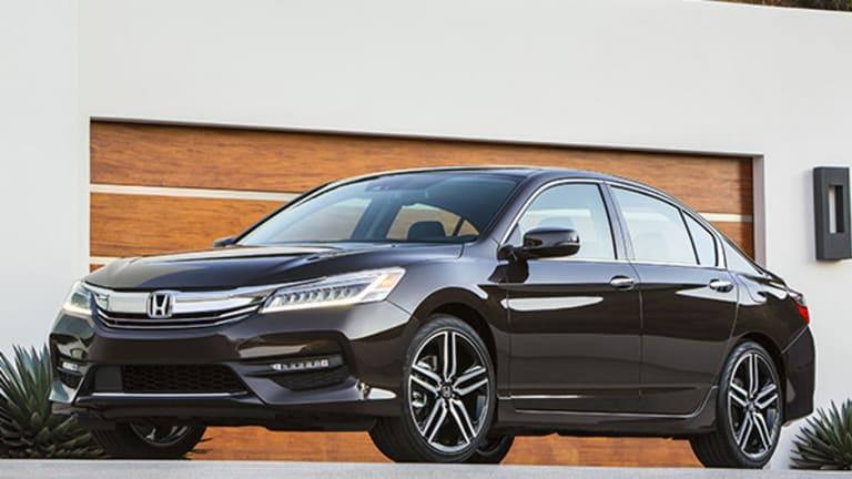Honda, Seeking That Elusive Mojo, Shakes Up Top Management Ranks