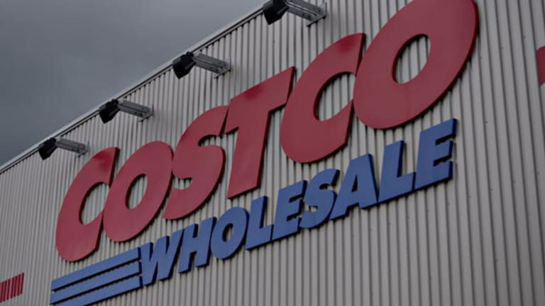 Jim Cramer -- Costco Won't Be Destroyed by Amazon