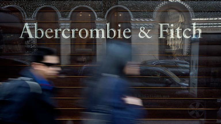Should Investors Fret Over Abercrombie & Fitch's Stock Dip on Earnings Miss?
