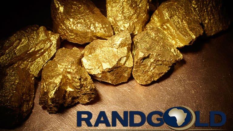 Randgold Resources, Principal Financial, Constellation Brands: 'Mad Money' Lightning Round