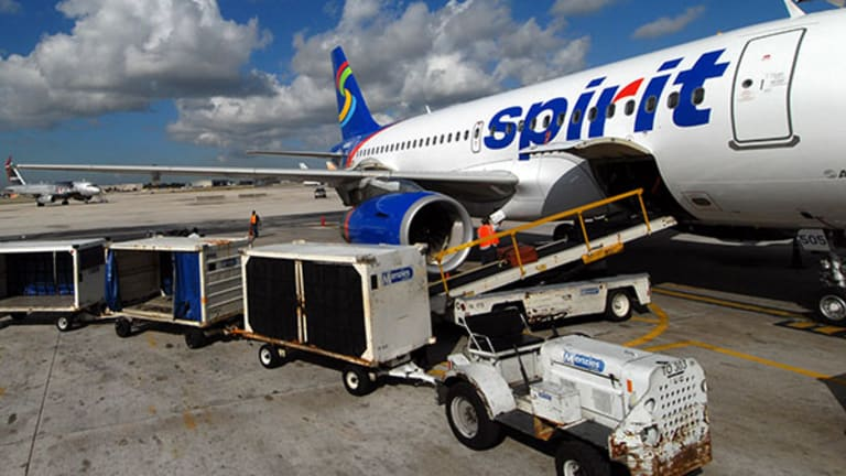 Spirit Airlines (SAVE) Stock Soaring on Q3 Beat
