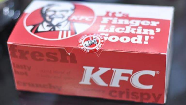 Did KFC Just Reveal Its Secret Recipe?