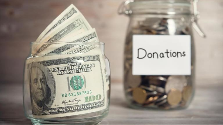 Charitable Contributions and Your Taxes
