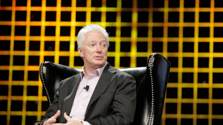 Activist Investor Nelson Peltz Is 'Just Plain Wrong,' Former P&G CEO Lafley Says