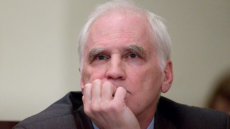 Fed's Tarullo Eyes More Capital for Big Bank Stress Tests