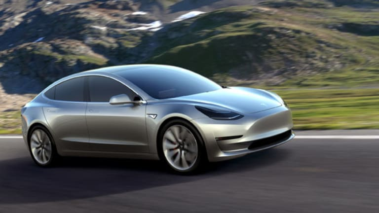Let the Tesla Debate Continue, Plus Jim Cramer's Take