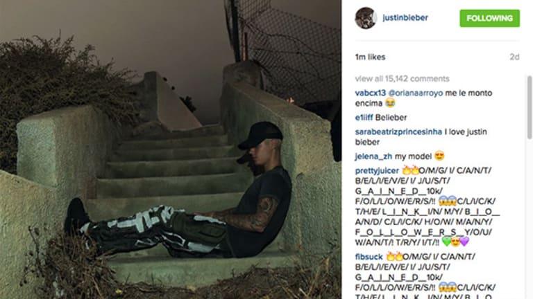 Justin Bieber's Purpose World Tour Tickets Are Pricey