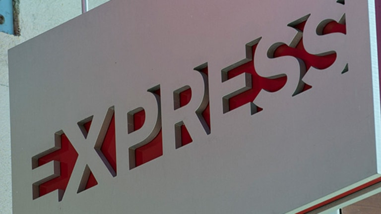 Express (EXPR) Stock Rout Continues After Weak Q1 Results