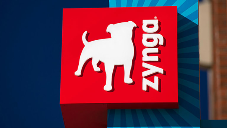 Zynga Stock Jumps on Strong Current Quarter Guidance