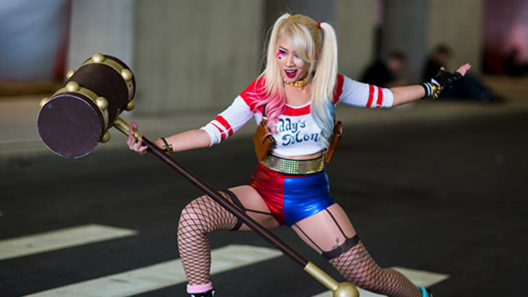 Time Warner Bets Big That 'Suicide Squad' Can Give DC Entertainment Unit Some Muscles
