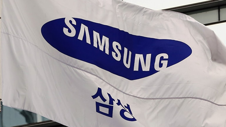 Samsung SDI to Build Electric Vehicle Battery Plant for European Market