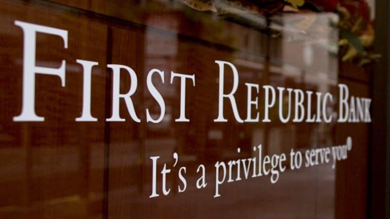 First Republic (FRC) Stock Slides on Q3 Revenue Miss