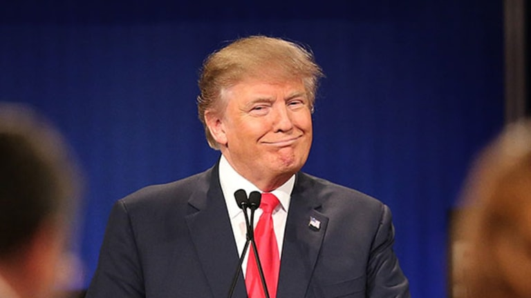 What Doesn't Kill Donald Trump Makes Him Stronger, Despite Media Speculation