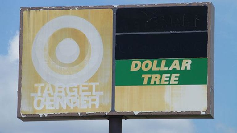 Dollar Tree's Stock Looks as Cheap as the Stuff It Sells