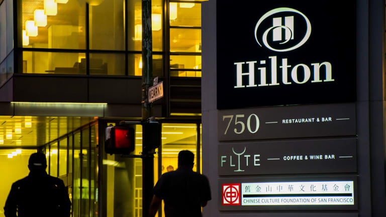 What to Look for When Hilton (HLT) Reports Q3 Earnings