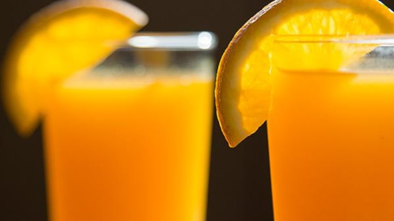 Orange Juice Futures at Record Highs as Production Slides