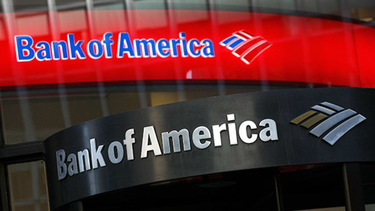 Bank of America (BAC) Earnings Beat, Still 'Hurting Revenue' UBS Analyst Tells CNBC