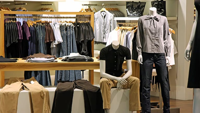 Express' Earnings Meltdown Shows Why Investing in Retail Stocks Is So Difficult