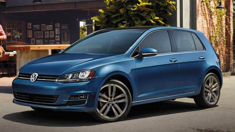 Volkswagen First-Half Deliveries Accelerate