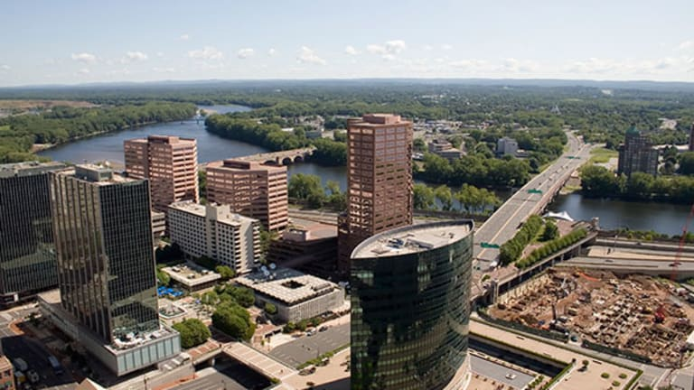 Hartford Financial Remains Source of Takeover Chatter