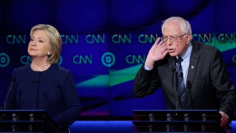 It's Going to Get Nasty at Tonight's Democratic Debate
