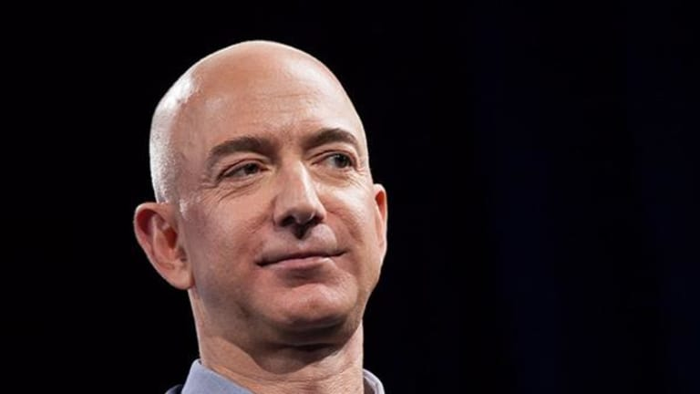 The Stats Don't Lie: It's Amazon's World and We Just Get to Shop Here