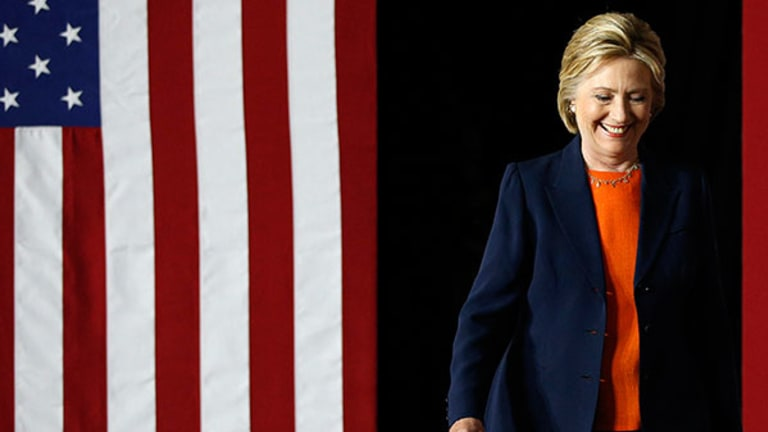 Here's How Hillary Clinton's Super PAC Plans to Spend Its $136 Million Advertising Budget