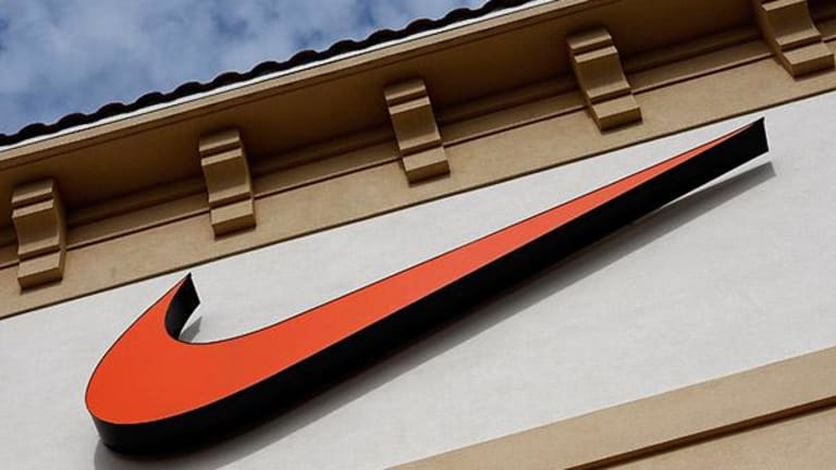 How Will Nike (NKE) Stock React to Supply-Chain Partnership with Apollo?