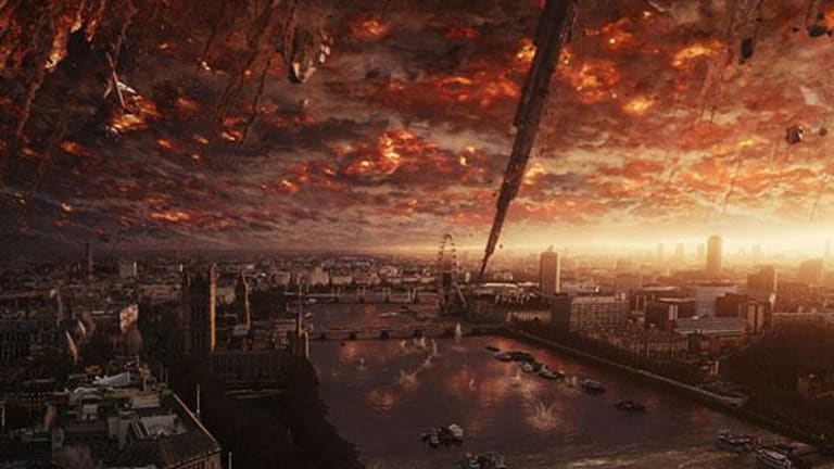 No Resurgence for 'Independence Day' Franchise at the Box Office