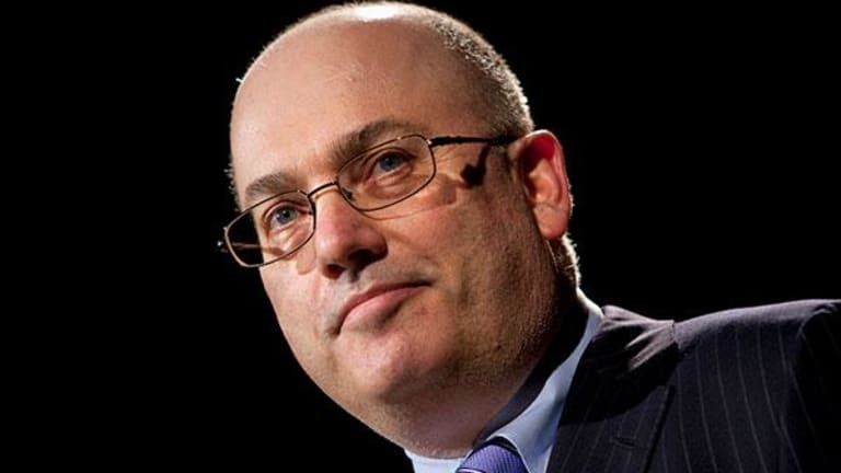 Steve Cohen's London Expansion Unfazed by Brexit Vote