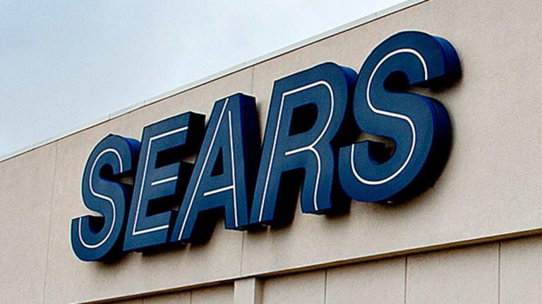 How Will Sears (SHLD) Stock React to Q1 Earnings Tomorrow?