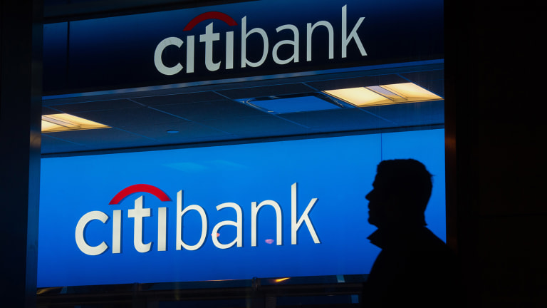 Citigroup Hires Away UBS Banker to Run China Corporate, Investment Banking Operations