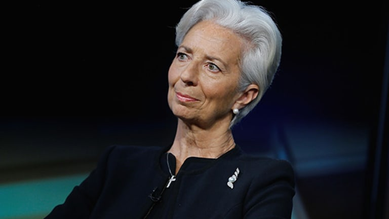 IMF Head Lagarde Found Guilty of Negligence by French Court