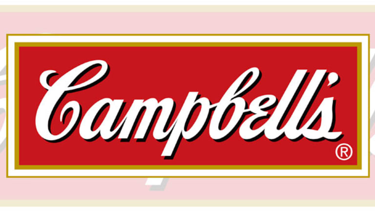 Campbell Soup (CPB) Stock Higher Following Earnings Release