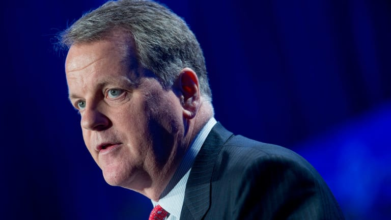 American Airlines CEO Parker Turning Dysfunctional to Functional