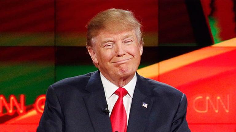 The Smart Stupid Way Donald Trump Talks