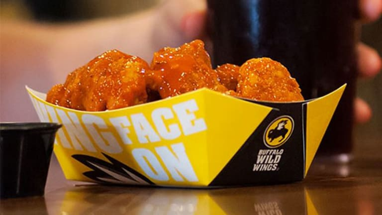 Top 3 Reasons Why This Vocal Activist Investor Wants to Push Buffalo Wild Wings CEO Out the Door