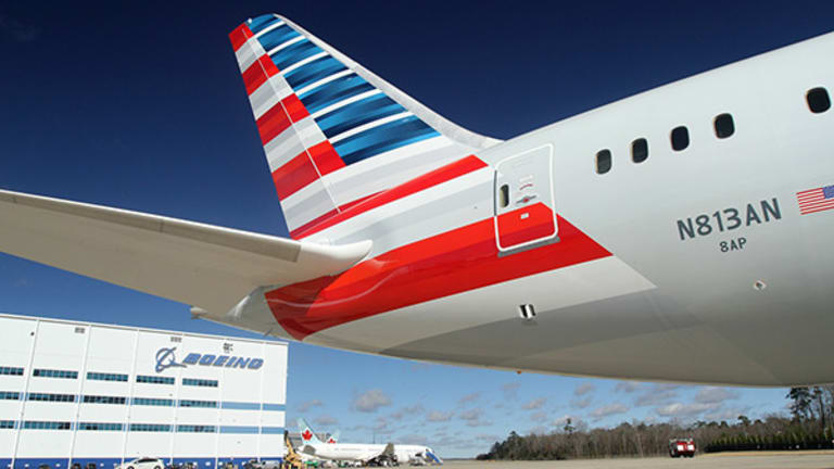 More Squawk From Jim Cramer: Competitive Advantage of Airbus Much Better Than Boeing