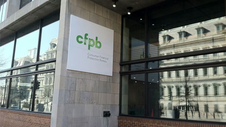 CFPB Requires Make-Good By Online College on Proprietary Student Loans