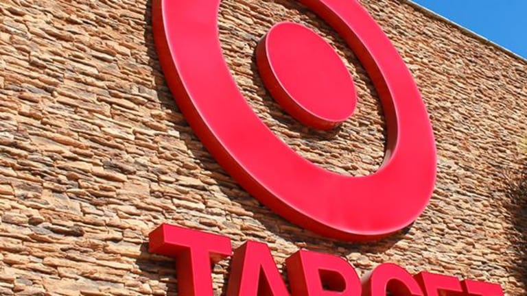 Target's Innovation Officer Steps Down