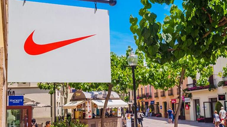 Sell Nike Now Before a 30% to 50% Crash in the Stock