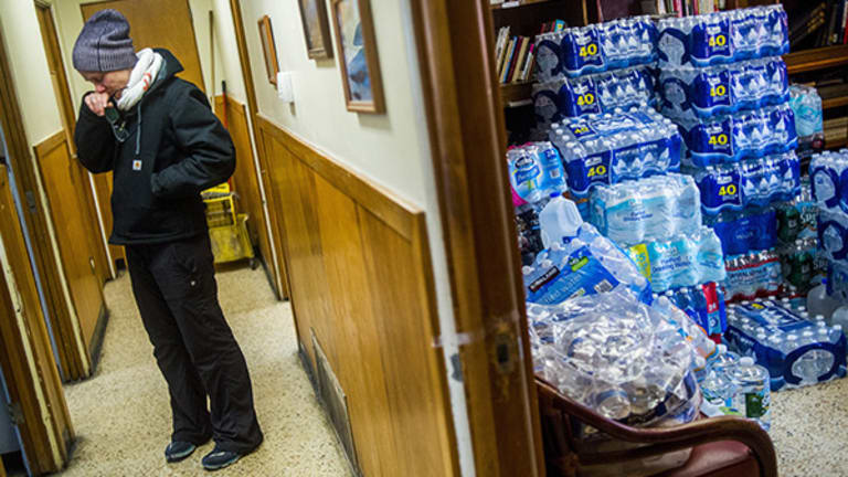 How Economic Austerity Led Flint, Michigan Astray