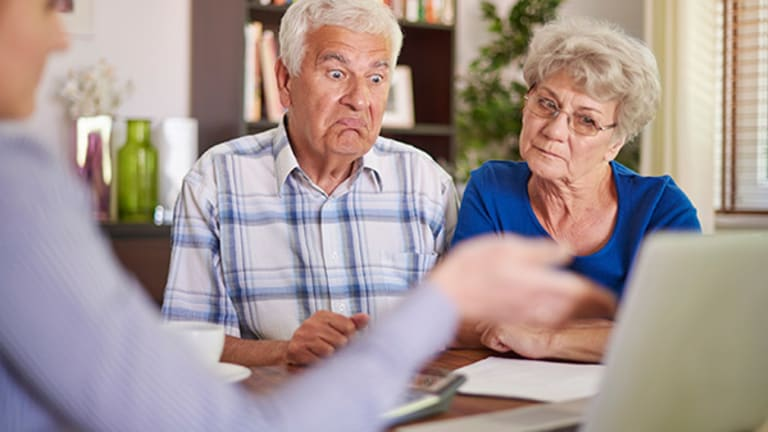 How to Make Retirement Withdrawals Without Wrecking Your Tax Return