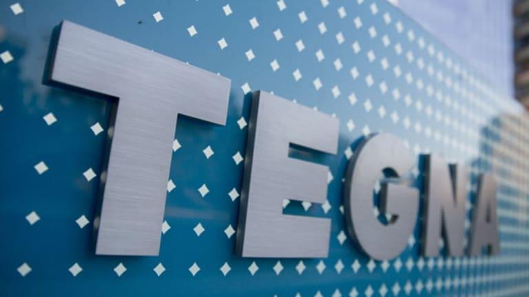Tegna (TGNA) Stock Drops as Q3 Revenue Misses Expectations