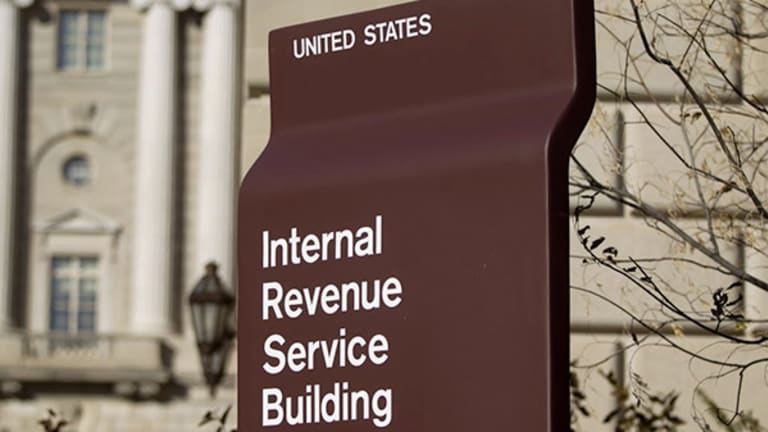 Tax Scammers Are Masquerading as the IRS