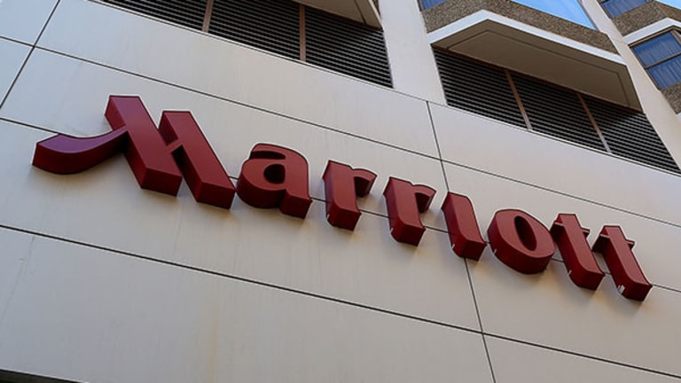 Here's Why Marriott International Is a Great Stock to Buy Now
