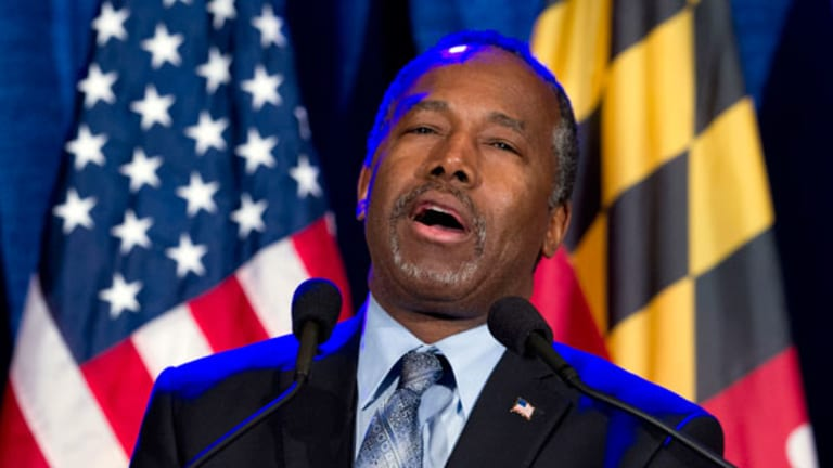 Ben Carson Sees No 'Path Forward' in GOP Race: 7 Strange Moments from His Campaign